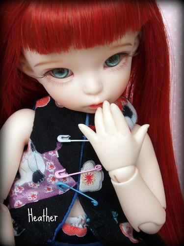Heather [Littlefée Ante] et sa tenue Arcadia P3 3554720278_a2a5b711f9