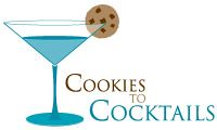 Cookies to Cocktails, LLC Logo
