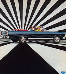 "The Wizard of ""Aah's""..New 1966 Fairlane (The Pie Shops Collection) Tags: ford car vintage ads advertising 1966 fairlane"
