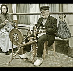 Lanajo (Luca Careddu) Tags: persone ritratti badbentheim mensch gongillus