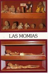 Museo de las Momias, Guanajuato (wallygrom) Tags: mexico postcard guanajuato rtw roundtheworld momias motorcycletrip museodelasmomias