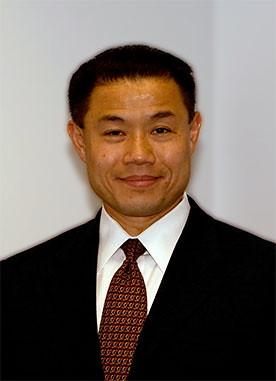 John Liu [Headshot]