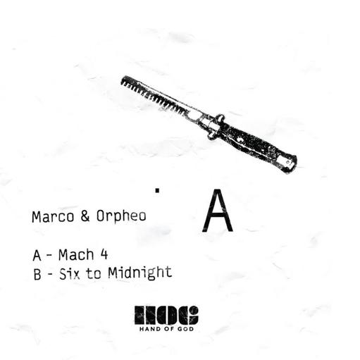 Marco & Orpheo