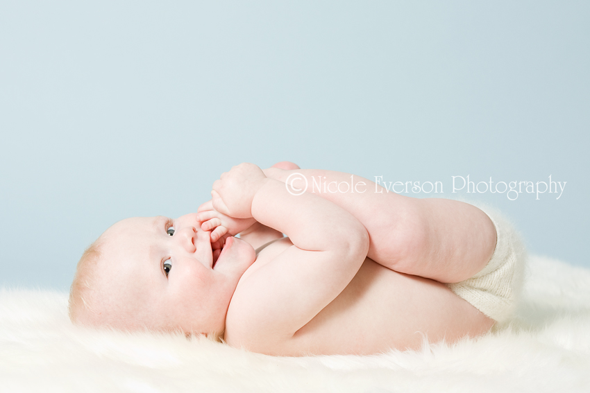 Nicole Everson Photography | Baby