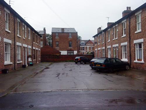 Hardy Avenue