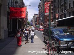 Manhattan, Nova Iorque
