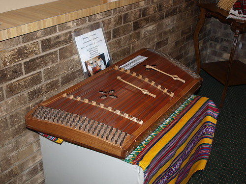 Ukrainian Institute instrument