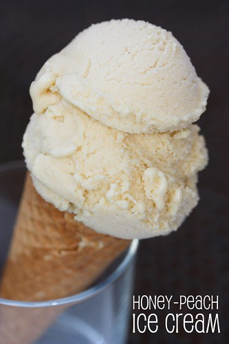 Apricot Zabaglione Ice Cream Recipe — Dishmaps