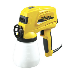 Wagner electronic spray gun