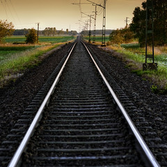 Railroad (crsan) Tags: explore hdr christianholmercom