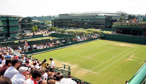 Wimbledon 3201