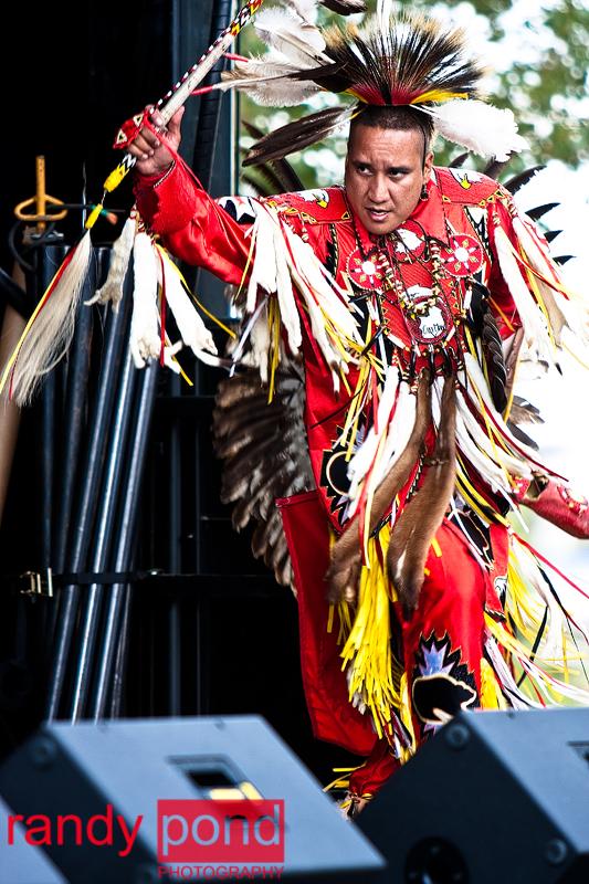 ~ Cree Man ~