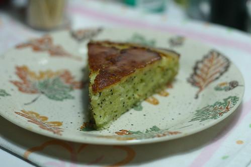 lemon drizzle cake (jamie oliver's recipe)  techyhobbit