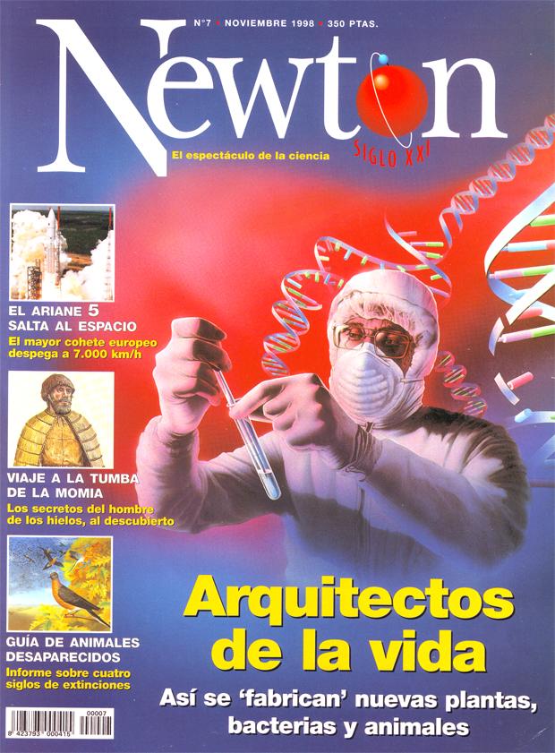 """""""Viejas"""" revistas de divulgación científica – Tecnología"""