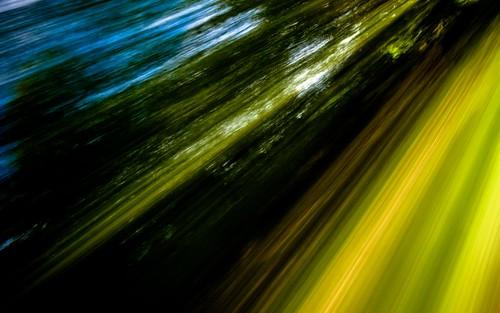 Drive Blur