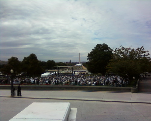 Jummah on the Hill - 2