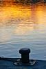 Sunset Bollard