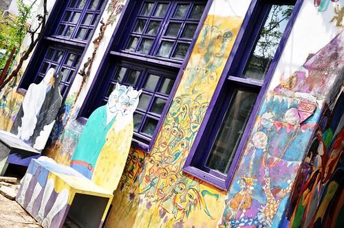 Bozcaada Sokakları (7)