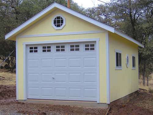 Tuff shed 39 s most interesting flickr photos picssr for 12x18 garage plans