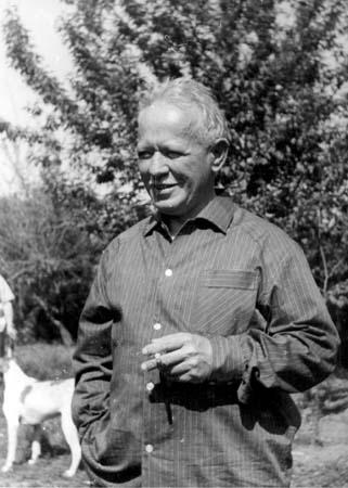 Михаил Шолохов