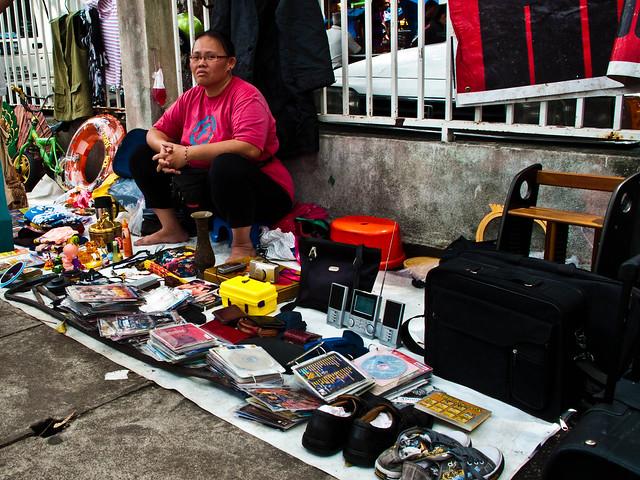 IMG_0633 Flea market , Penang ,槟城跳蚤市场