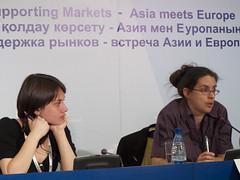 astana-pressconference_10 (CEE Bankwatch Network) Tags: environment transition economics pressconference ebrd bankwatch