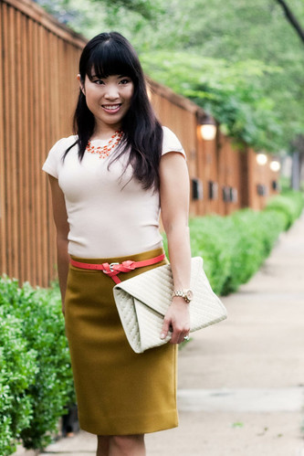 Double Loop Belt know Tutorial by cute and little