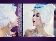 i'm so... (ßärßärä) Tags: girl vintage burlesque pinup mariaantonietta barbarageraci särsärä roxyrose roxyroseburlesqueperformer igpfotografeitaliane roxyroseburlesque