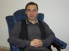 Raúl Ibáñez, Premio COSCE a la Difusión de la Ciencia