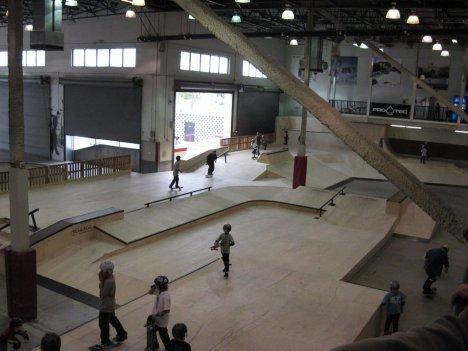 3297559781 85b56da0d9 o 10 Arena Skateboard Yang Super Keren