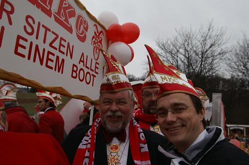 Karnevalsumzug Erfurt (2)