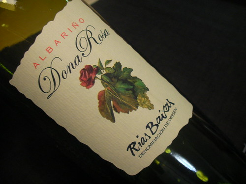 ドナ・ロサ 2007