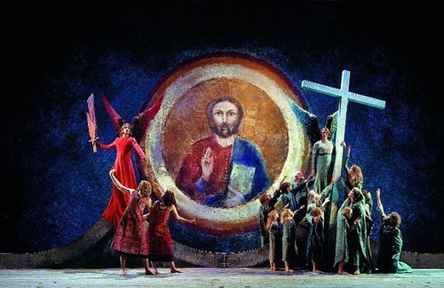 Passion Play in Oberammergau