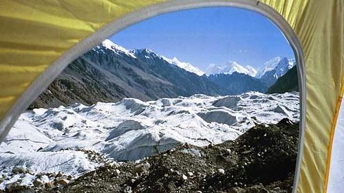Yazgel-Tent-Karakoram