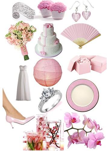 tabella del rosa