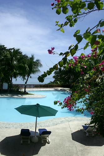 Alegre pool