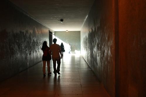 Luz ao fundo do túnel!
