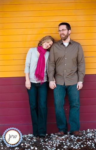 Brian & Jana 1