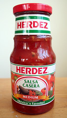 the best store-bought salsa out there