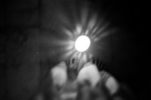 Mets ton âme de lumière