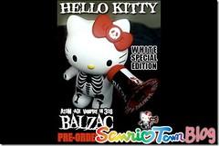 不務正業的Kitty - Balzac