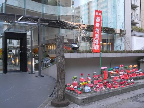 頂法寺(六角堂)』@京都-07
