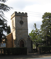 church bothwell