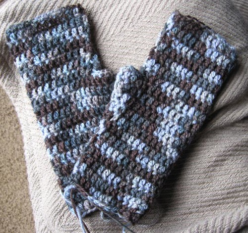 crochet mitts 2
