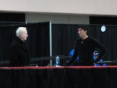 evan talks to frank