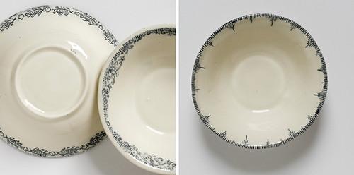 Lucinda Chips: Bowls