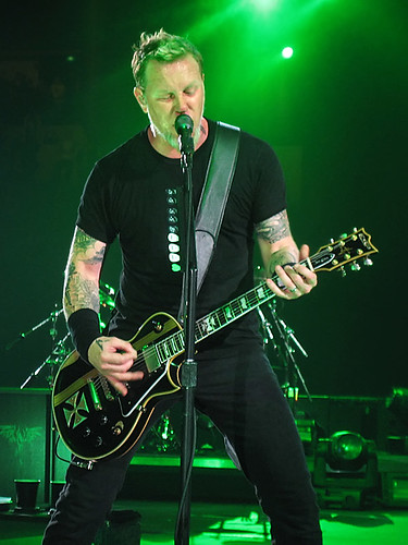 Imagenes De Metallica