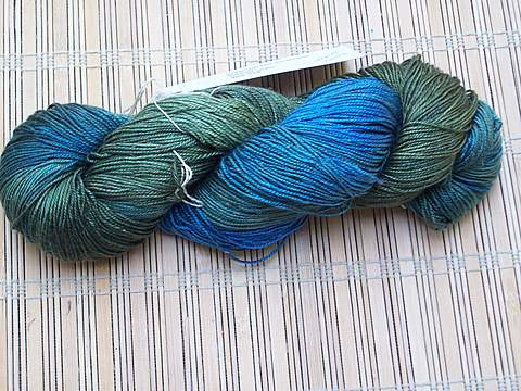 Handmaiden Sea Silk