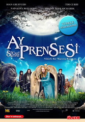 Ay Prensesi / The Secret Of Moonacre (2009)