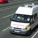 MOD Police HG52XLW